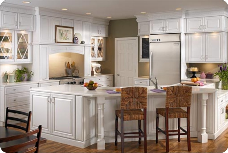 Getting Affordable Kitchen Cabinets