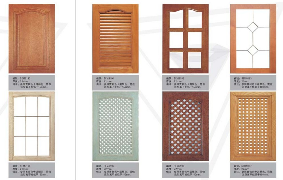 Minimum Cost With One Of These Designer Doors