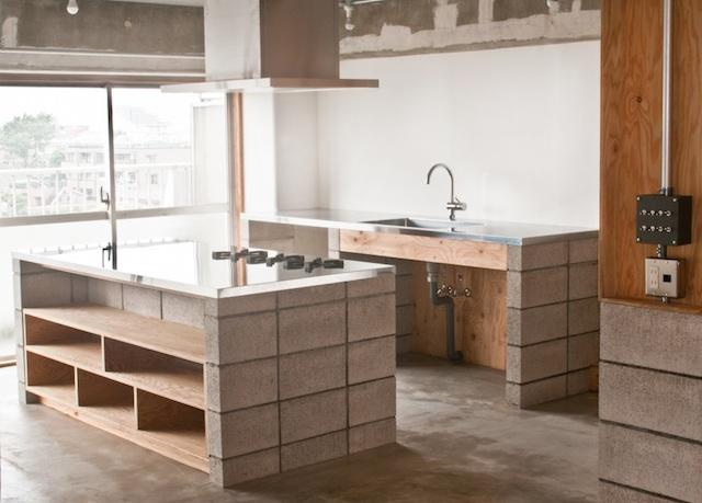 OPPEIN Kitchen Cabinets