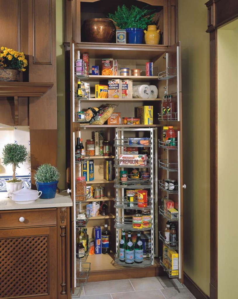 Chic Kitchen Pantry Design Ideas My Kitchen Interior Mykitcheninterior
