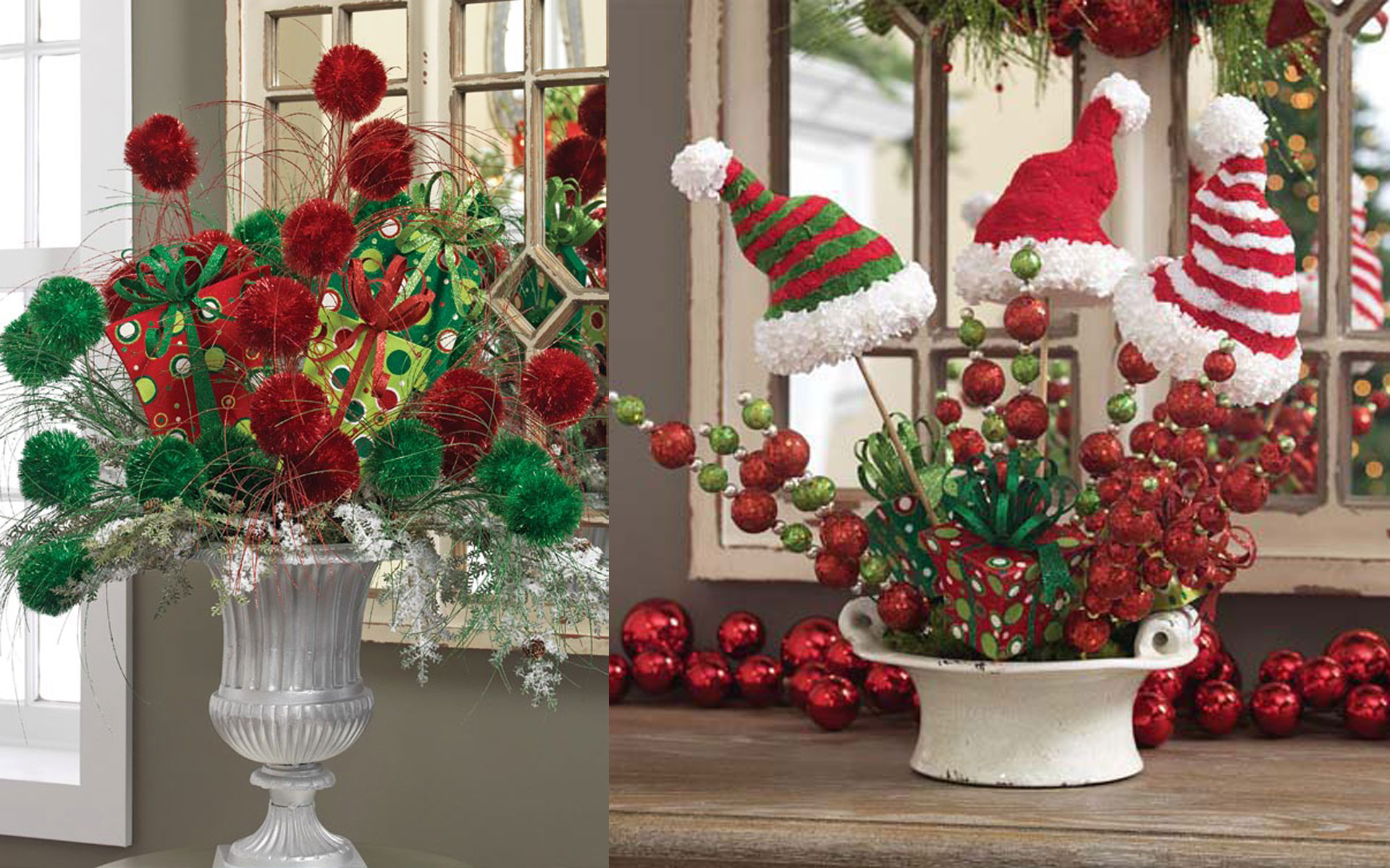 Christmas Kitchen Accessories