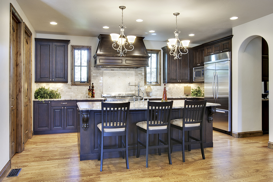 Tips for repainting kitchen cabinets without sanding my for Best kitchen remodel ideas