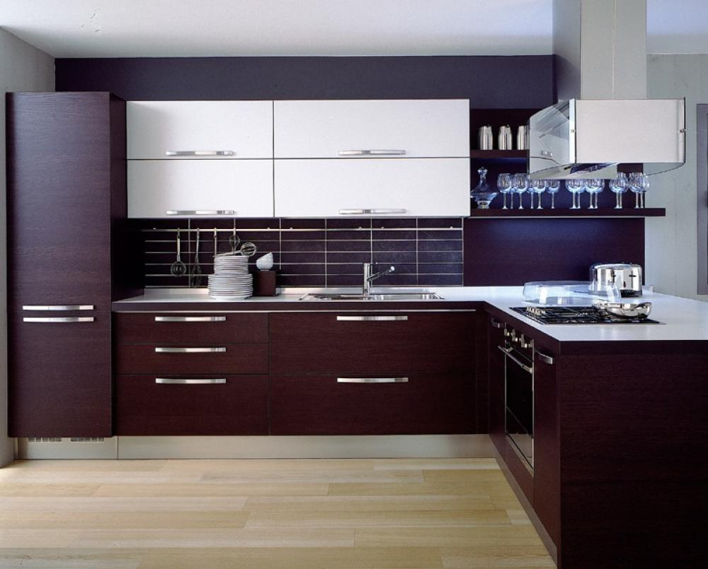 Be creative with modern kitchen cabinet design ideas my Design for cabinet for kitchen