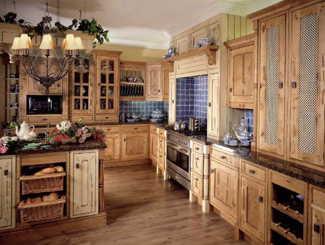 Nice Country Kitchen Designs Custom Kitchen Design Ideas