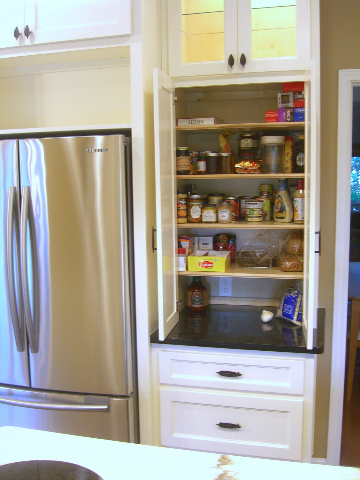 Smart Kitchen Pantry Cabinet Organizing Ideas For Clutter Free Space Mykitcheninterior