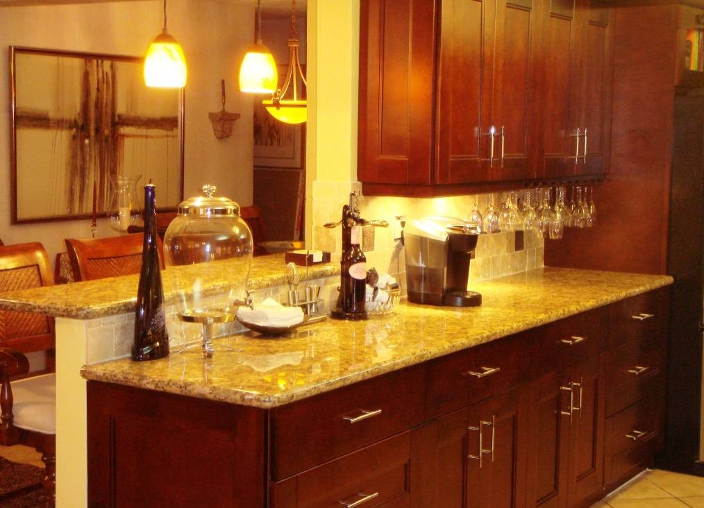 Impressive Lighting Kitchen with Wooden Cabinets plus Tiny Kitchen Cabinet Door Handles and Floortile